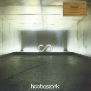 Hoobastank - Hoobastank Colored Vinyl Edition