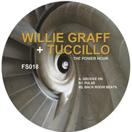 Willie Graff & Tuccillo - The Power Hour