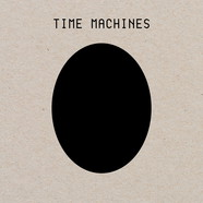 Coil - Time Machines Blue Vinyl Edition