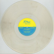 V.A. - Magnetic Buzz Riddim Clear Vinyl Edition
