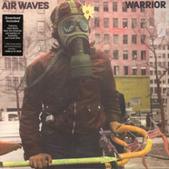 Air Waves - Warrior Black Vinyl Edition
