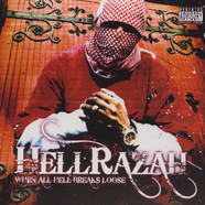 Hell Razah - When All Hell Breaks Loose
