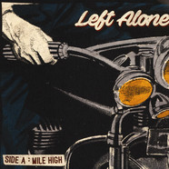 Left Alone - Mile High