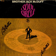 Brother Jack McDuff - Soul Circle