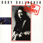 Rory Gallagher - Top Priority (2012 Remaster)