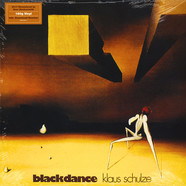 Klaus Schulze - Black Dance (2017 Remaster)