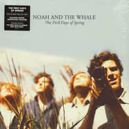 Noah & The Whale - The First Days Of Spring