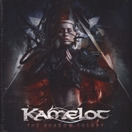 Kamelot - The Shadow Theory Black Vinyl Edition