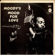 James Moody - Moody's Mood For Love