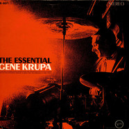 Gene Krupa - The Essential Gene Krupa