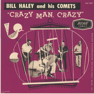 Bill Haley - Crazy Man Crazy