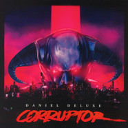 Daniel Deluxe - Corruptor Pink Vinyl Edition (Damaged Sleeves)