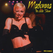 Madonna - The Girlie Show: 1993 Tv Broadcast Standard Edition