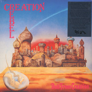 Creation Rebel - Dub From Creation Clear Vinyl Edition