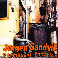 Jorgen Sandvik - Permanent Vacation