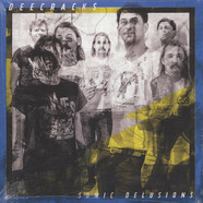 Deecracks - Sonic Delusions