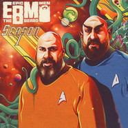 Epic Beard Men (Sage Francis & B. Dolan) - Season 1