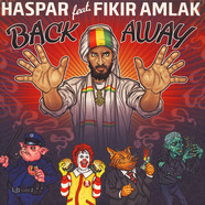 Haspar & Fikir Amlak - Back Away