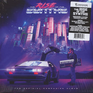 V.A. - OST The Rise Of The Synths