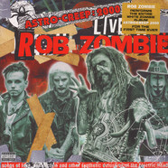 White Zombie - Astro-Creep: 2000 Live Songs Of Love Destruction