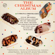 V.A. - The Christmas Album - 15 Original Christmas Hits