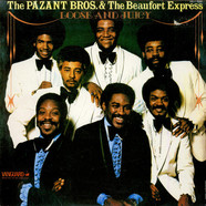 Pazant Brothers & The Beaufort Express, The - Loose And Juicy