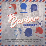 V.A. - The Barbershop