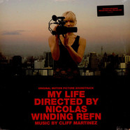 Cliff Martinez - OST My Life Directed By Nicolas Winding Refn
