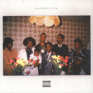 Steven Julien (Funkineven) - Bloodline