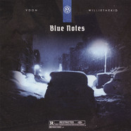 V Don & Willie The Kid - Blue Notes Black Vinyl Edition