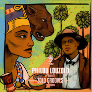 Philou Louzolo - Presents Zolo Grooves