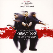 V.A. - OST Ghost Dog: The Way Of The Samurai
