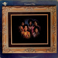 Jackson 5, The - Greatest Hits