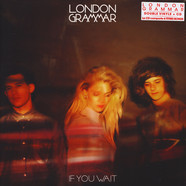 London Grammar - If You Want