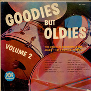 V.A. - Goodies But Oldies Volume 2
