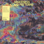 Makeness - Loud Patterns Black Vinyl Edition