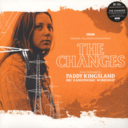 Paddy Kingsland - OST The Changes