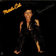 Natalie Cole - Unpredictable
