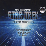 V.A. - OST Star Trek 50th Anniversary TV Series RSD Edition