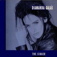 Diamanda Galas - The Singer