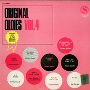 V.A. - Original Oldies Vol. 4