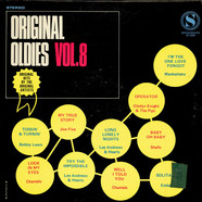 V.A. - Original Oldies Vol. 8