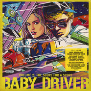V.A. - OST Baby Driver Volume 2: The Score For A Score