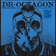 Dr. Octagon - Moosebumps: An Exploration Into Modern Day Horripilation Instrumentals Deluxe Edition