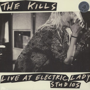 Kills, The - The Kills Live At Electric Lady Studios