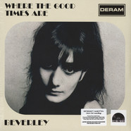 Beverley Martyn - Where The Good Times Are (the lost 1967 album)