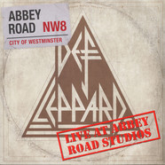 Def Leppard - Live From Abbey Road