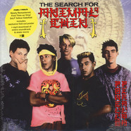 Powell Peralta - OST The Search For Animal Chin