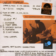Uncle Tupelo - No Depression: Demos