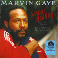 Marvin Gaye - Sexual Healing: The Remixes